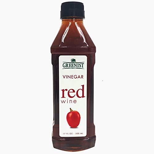 Red Wine Vinegar 17oz