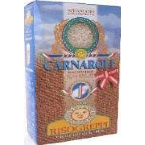 Greppi Italian Carnaroli Rice 1KG/35.30oz