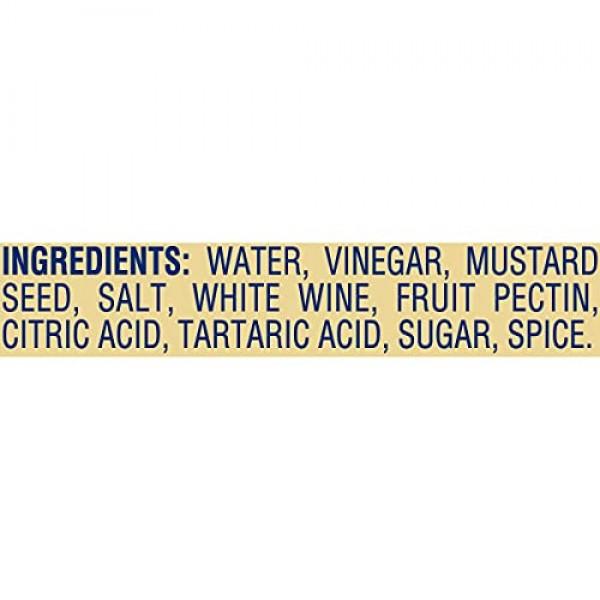 Grey Poupon Dijon Mustard, 32 Ounce