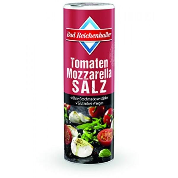 Bad Reichenhaller - Mozzarella Tomatensalz + Folsa¤ure - 300 GR