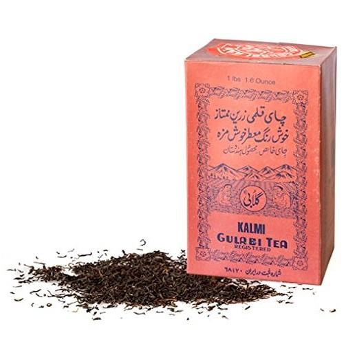 Gulabi Kalmi Tea, 500gr