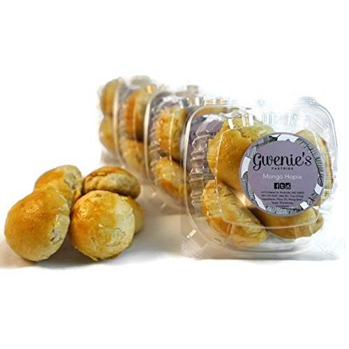 Gwenies Pastries, Mongo Hopia 4 Pack/5 pieces per pack Consum...