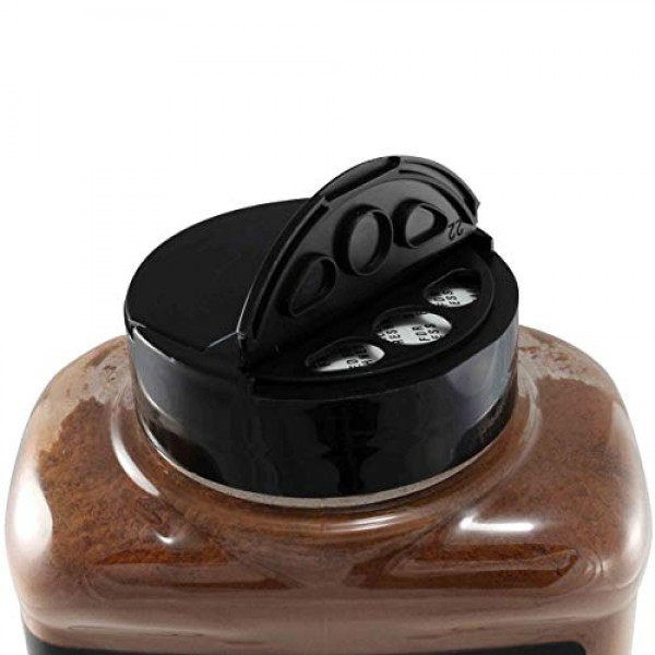 Amazon Brand - Happy Belly Cinnamon, Ground, 15 Ounces