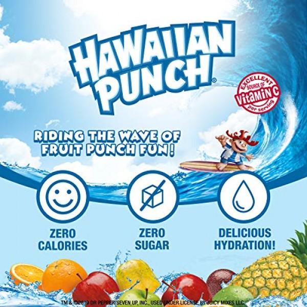 Hawaiian Punch, Wild Purple Smash, Liquid Water Enhancer – New, ...