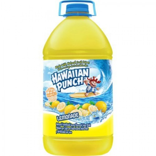 Juice, Lemonade, 128 Fl Oz, 1 Count,Pack of 2