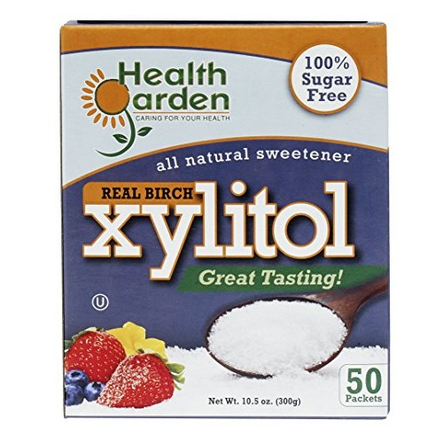 Health Garden Birch Xylitol Sweetener - Non GMO - Kosher - Made ...