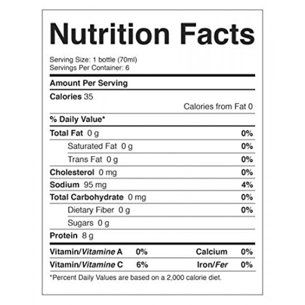 Healthee Chicken Essence with Cordyceps Extract Drink, Premium B...