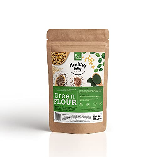 organic SuperFood Corn Flour 1 This Flour has a Blend of organ...