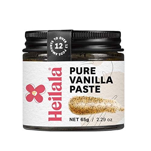 Vanilla Bean Paste for Baking - Heilala Vanilla, the Choice of t...
