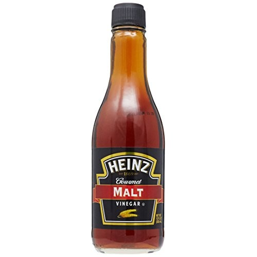 Heinz Gourmet Malt Vinegar - 12 oz