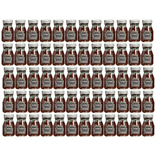 Heinz Ketchup Bottle Case of 60