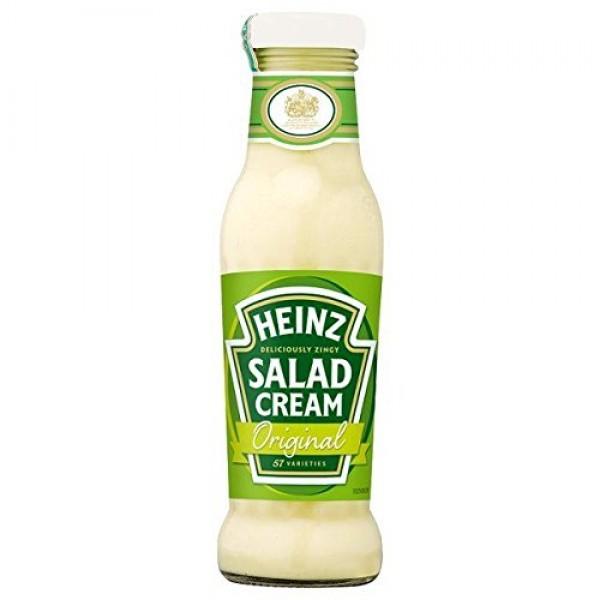 Heinz Salad Cream - 285g