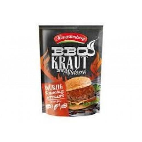 Hengstenberg BBQ Kraut by Mildessa, 14.1 Ounce