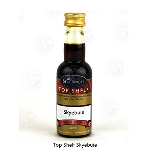 Moonshine Alcohol Flavoring Skyebuie Drambuie Still Spirits Top ...