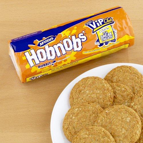 McVities Original Hobnobs 10.5 oz. (Pack of 2)