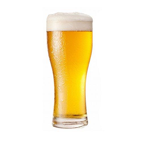 Home Brew Stuff HBS-BLONDEALE Blonde ALE Beer Recipe Ingredient Kit