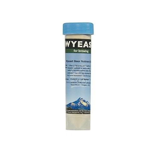 Wyeast Yeast Nutrient - 1.5 oz
