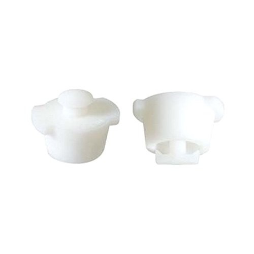 Premium Breathable Silicone Bung for Barrels and Variable Volume...