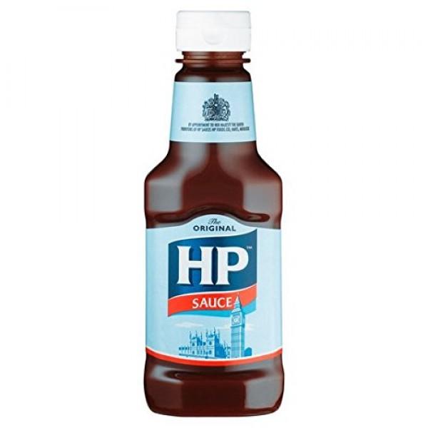 HP Brown Sauce Handy Pack 285g