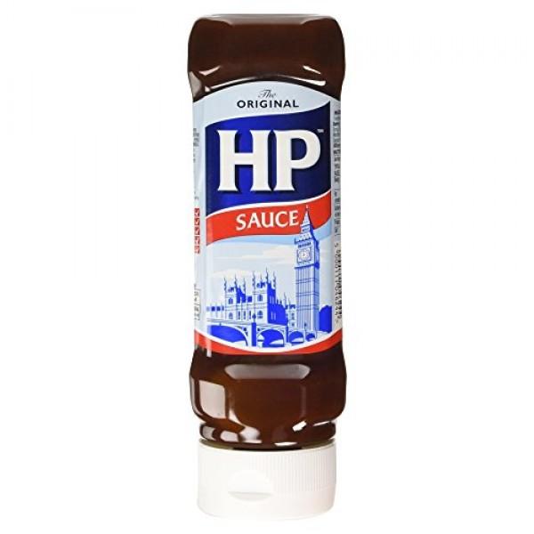 HP Sauce Topdown 450g
