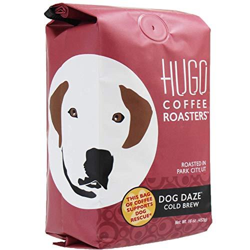 Hugo Coffee | Dog Daze Cold Brew, Coarse Ground, 1 Pound | Every...