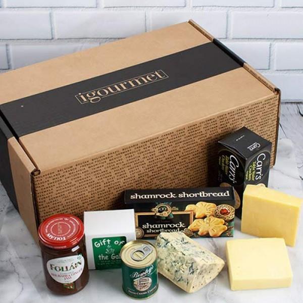 A Little Bit of Ireland in Gift Box 3.1 pound