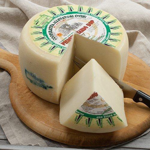 igourmet Pecorino Sardo Dolce DOP by CAO Formaggi 7.5 ounce