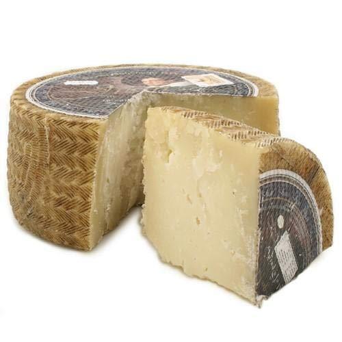 igourmet Raw Milk 9 Month Manchego DOP by Don Juan 7.5 ounce
