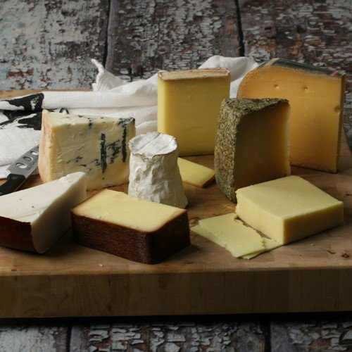 igourmets Favorites - 8 Cheese Sampler 56 ounce