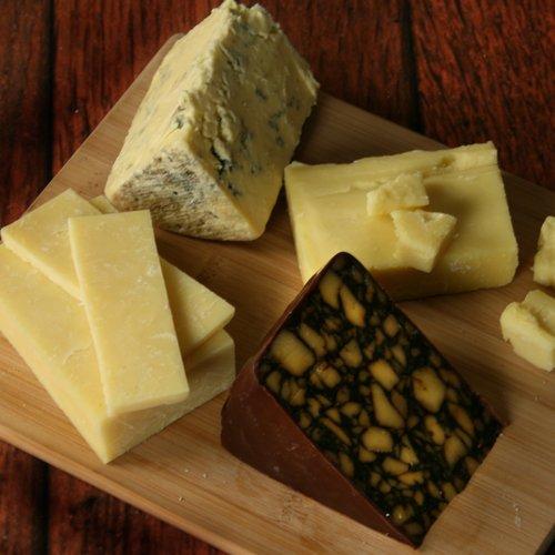 Irish Cheese Assortment 30 ounce