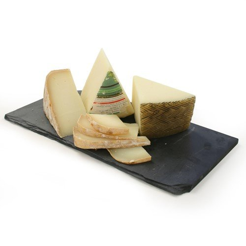 Selection of Sheeps Milk Cheeses 1.5 pound