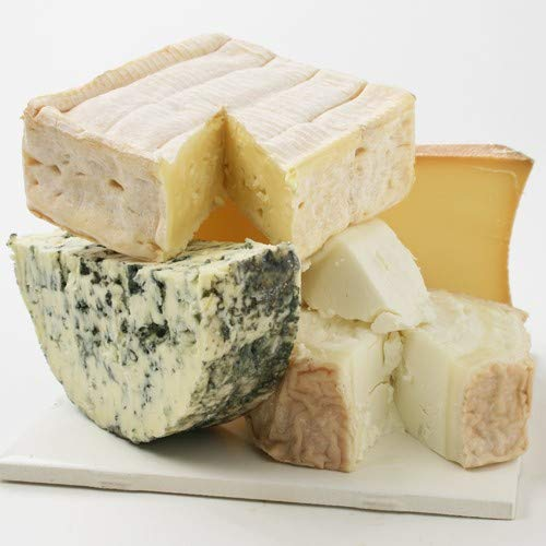 French Cheeses for the Connoisseur Assortment 30.5 ounce