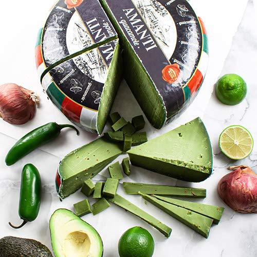 igourmet Amanti Guacamole Cheese 7.5 ounce