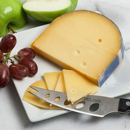 igourmet Dutch Beemster Gouda Cheese Light 7.5 ounce