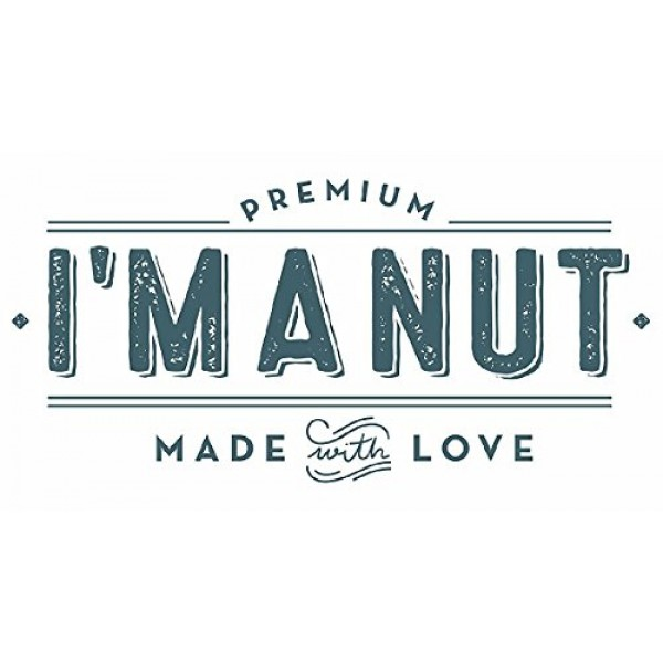 Raw Brazil Nuts 32oz 2 Pounds Superior to Organic, No PPO, Pro...
