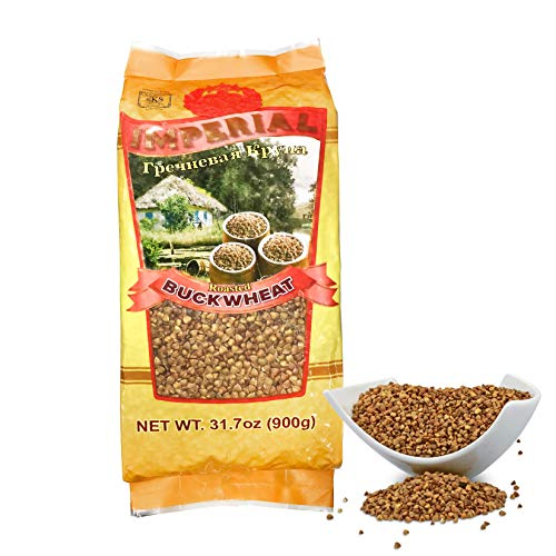 Imperial Buckwheat Groats 900gr