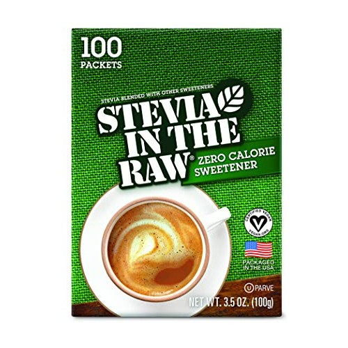 Stevia In The Raw 100 Count