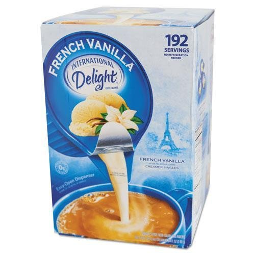 ITD827981 - Flavored Liquid Non-Dairy Coffee Creamer
