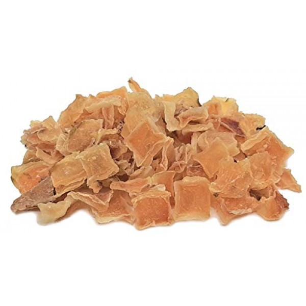 Dried Potato Dices by Its Delish, 2 lbs Bulk | Dehydrated Potato...
