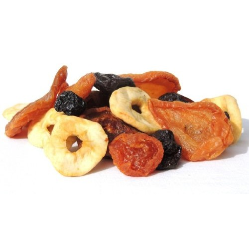 Mixed Dried Fruit by Its Delish, 10 lbs
