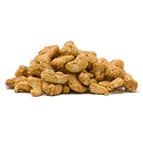 Toffee Cashews by Its Delish, 2 lbs