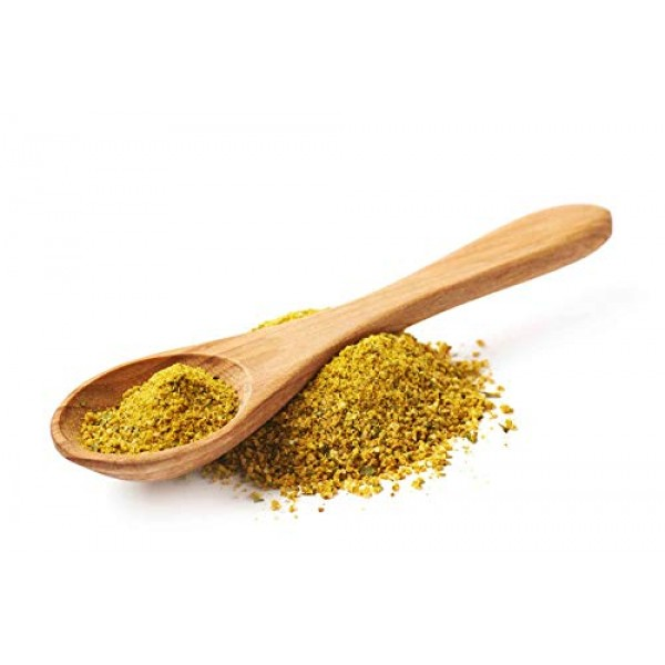 Iya Foods Spicy Fried Rice Seasoning 5 oz Bag. Made with Herbs, ...