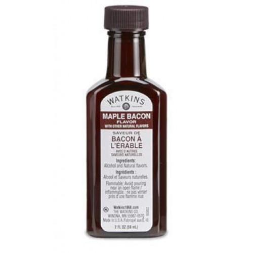 Watkins Maple Bacon Flavor 2 ounces