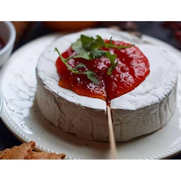 Tomato Jam 7.7 oz - All Natural Jam - JAMMY YUMMY- NO PECTIN ADD...