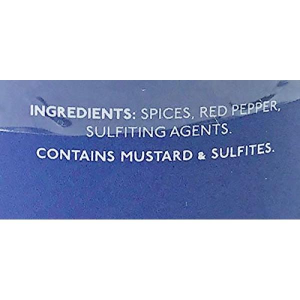 Jansal Valley Pickling Spice, 1.5 Ounce