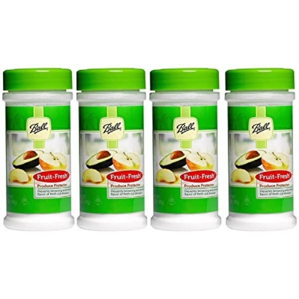 Ball Fruit-Fresh Produce Protector Pack of 4