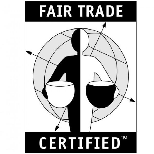 NO FUN JO DECAF: 12 oz, Organic Decaf Ground Coffee, Swiss Water...