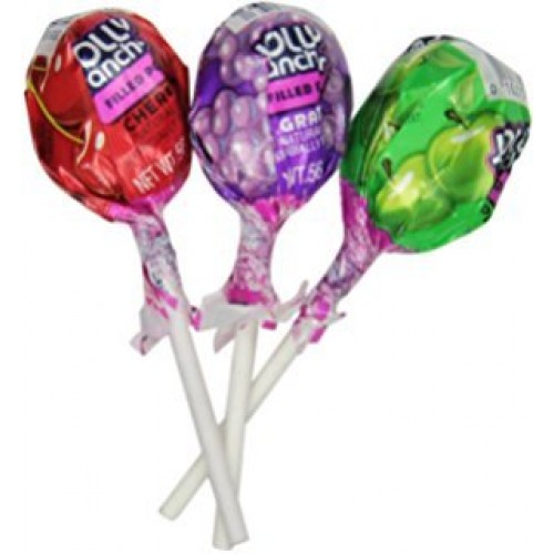 Jolly Rancher Lollipops 2 Pounds - Original Flavors Approximatel...