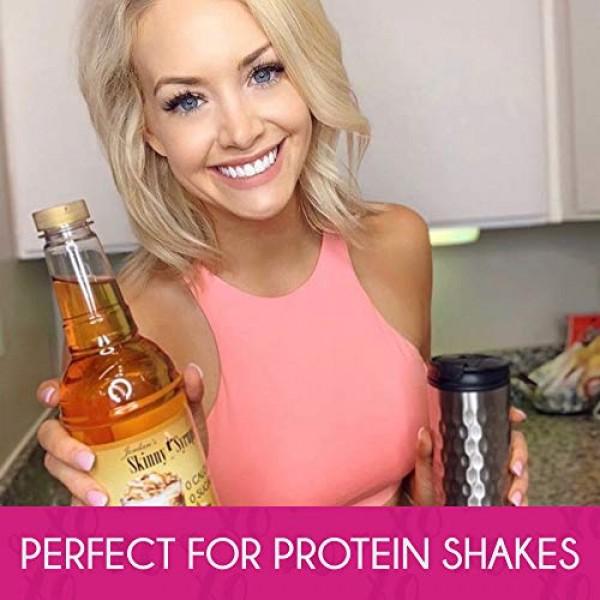 Jordans Skinny Mixes Jordan's Skinny Syrups | Sugar Free Irish ...