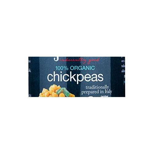 Jovial Foods - Organic Chickpeas - 13 oz.
